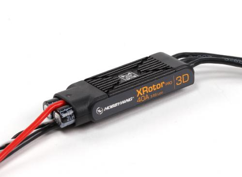 Hobbywing XRotor Pro 40A 3D