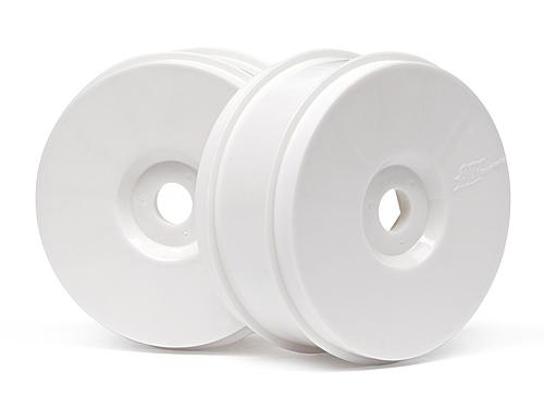 Hot Bodies vit diskfälg 42mm