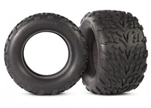 """Tires, Talon 2.8"""" (2)/ foam inserts (2)"""