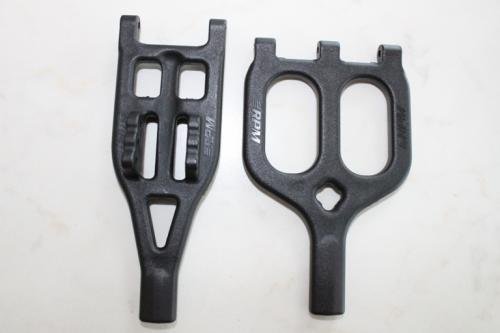 A-arms - black