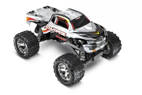 Traxxas Stampede 2wd 2.4ghz Special Edition