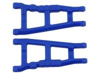 FRONT OR REAR SLASH 4X4 ARM BLUE