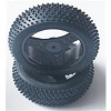 HBX Rear wheel complete