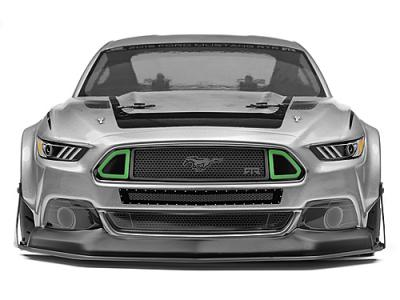 HPI RS4 SPORT 3 RTR 2015 FORD MUSTANG SPEC 5