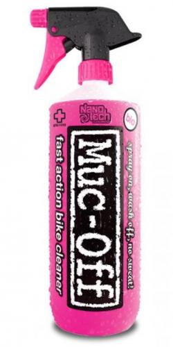 Muc-Off Nano Tech Cleaner
