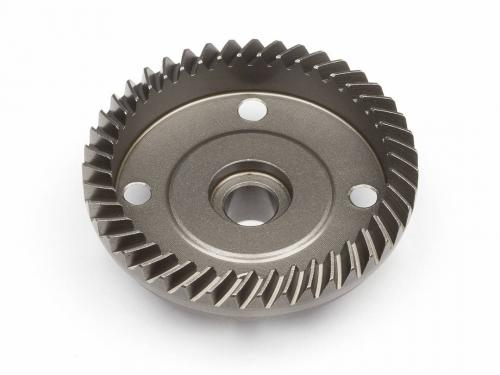HPI Racing 101191 10T Spiral Input Gear Trophy Truggy