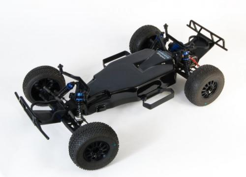 Kyosho Ultima SC overtray