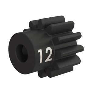Motordrev (Pinion) Härdat Stål 12T 32P