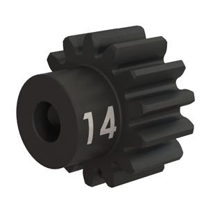 Motordrev (Pinion) Härdat Stål 14T 32P