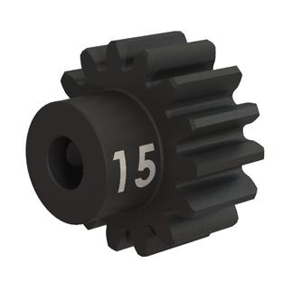 Motordrev (Pinion) Härdat Stål 15T 32P