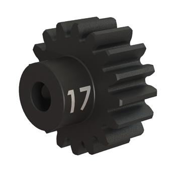 Motordrev (Pinion) Härdat Stål 17T 32P
