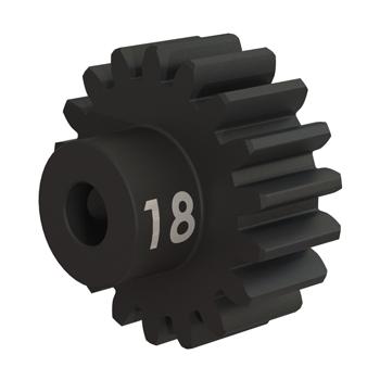 Motordrev (Pinion) Härdat Stål 18T 32P
