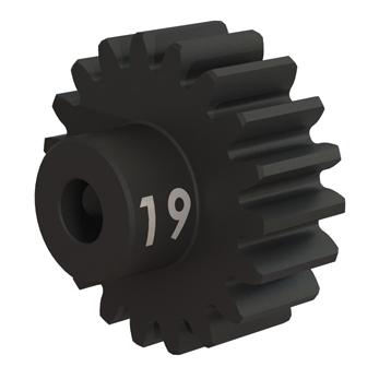MOTORDREV (PINION) HÄRDAT STÅL 19T 32P