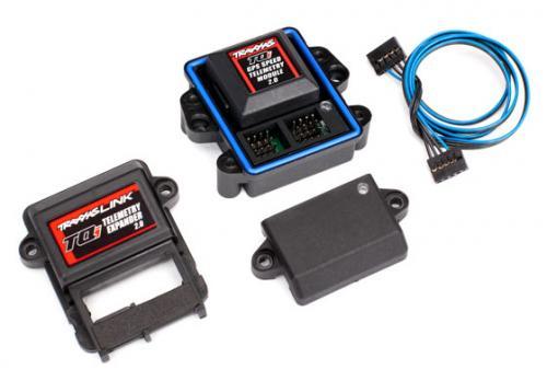 GPS Modul & Telemetri Expander 2.0