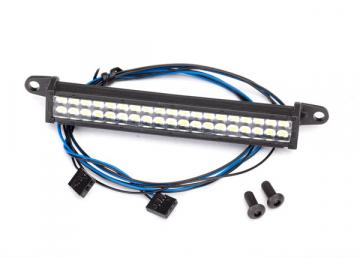 LED Ljus Ramp Stötfångare TRX-4 Sport