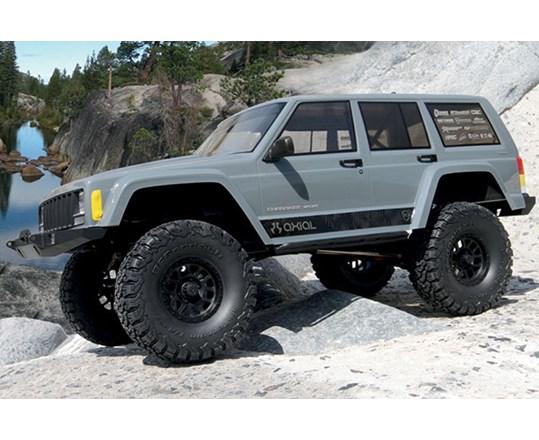 Axial SCX10 II 2000 JEEP CHEROKEE 1/10 4WD RTR