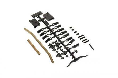 AR60 STEERING UPGRADE KIT ALUMINUM
