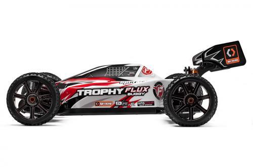HPI Trophy Buggy FLUX RTR 2.4ghz