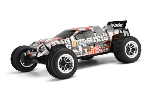 HPI E-Firestorm 2011 Edition 2.4ghz