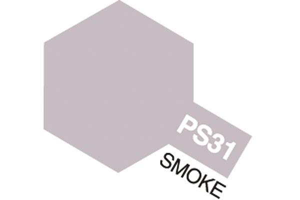 Tamiya PS-31 SMOKE