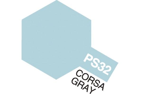 Tamiya PS-32 CORSA GRAY