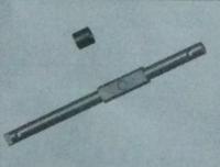 Fram/back huvudaxel MTA V2