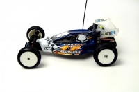Jconcept Illuzion - RC10B4 TQ Pack (scoopless)