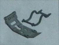 Bumper brace bak MTA V2