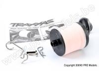 Air filter body (high-volume)/ filter support