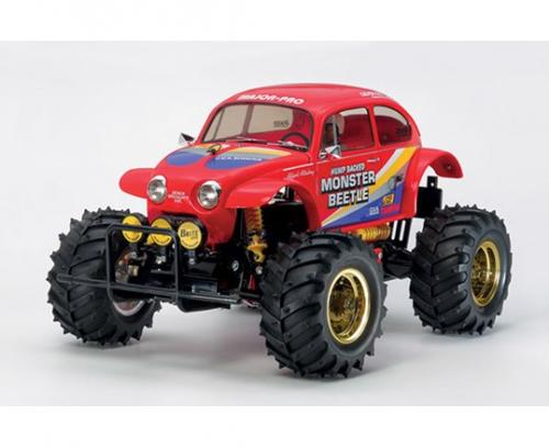 TAMIYA MONSTER BEETLE 1/10