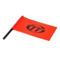 Flagga / flaggstång MTA-4