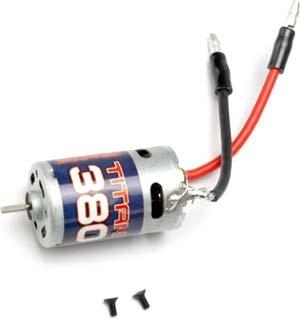 Titan motor 380