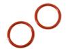 O-ring, fuel tank cap (Revo) (2)