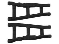 FRONT OR REAR SLASH 4X4 ARM BLACK