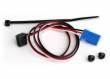 Sensor, RPM (long)/ 3x4mm BCS (2)