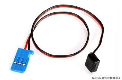 Sensor, RPM (short)/ 3x4mm BCS (2)