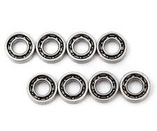 Bearings, 3x6x2mm (8)