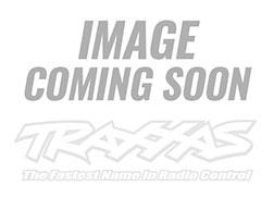Kaross Rustler 4x4 Omålad