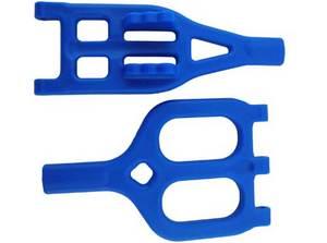 A-arms maxx 2.5R & 3.3 blue