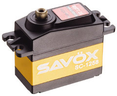 Savöx Servo Digital Coreless