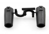 AR60 OCP Straight Axle Adapter