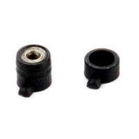 Diff thrust bolt & locking T-nut