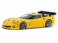 HPI CHEVROLET® CORVETTE® C6 BODY (200mm/WB255mm)