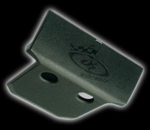 Bumper Skid för Mugen MBX5