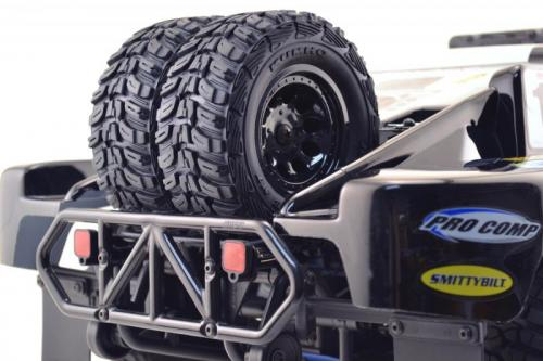 RPM RESERVHJULSHÅLLARE SLASH 2WD & 4WD