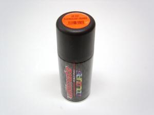 UR 2501 Fluorescent orange-Ultimate Racing