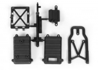 Wraith Tube Frame Electronics Box