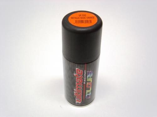 UR 2503 Metallic basic orange-Ultimate Racing