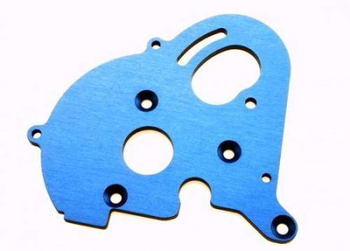 Plate - motor (for single motor installation