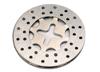 Brake disc (high performance, vented)
